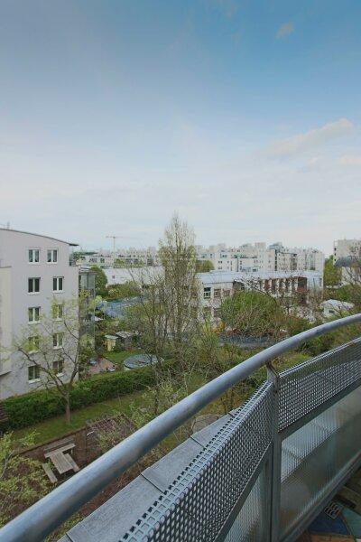 Luxuriöse DG Wohnung mit Terrasse in herrlicher Ruhelage! /  / 1210Wien / Bild 7