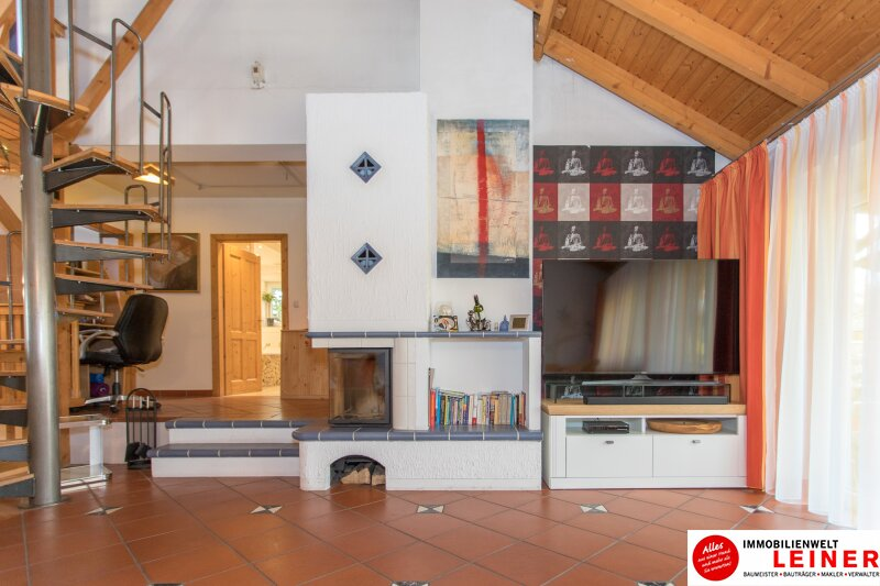 1110 Wien -  Simmering: Extraklasse - 1000m² Liegenschaft mit 2 Einfamilienhäuser Objekt_8872 Bild_831