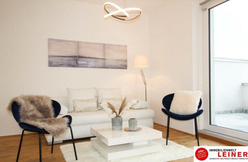 Stilvoll leben – Designerwohnungen am Rande Wiens Objekt_12114 Bild_946
