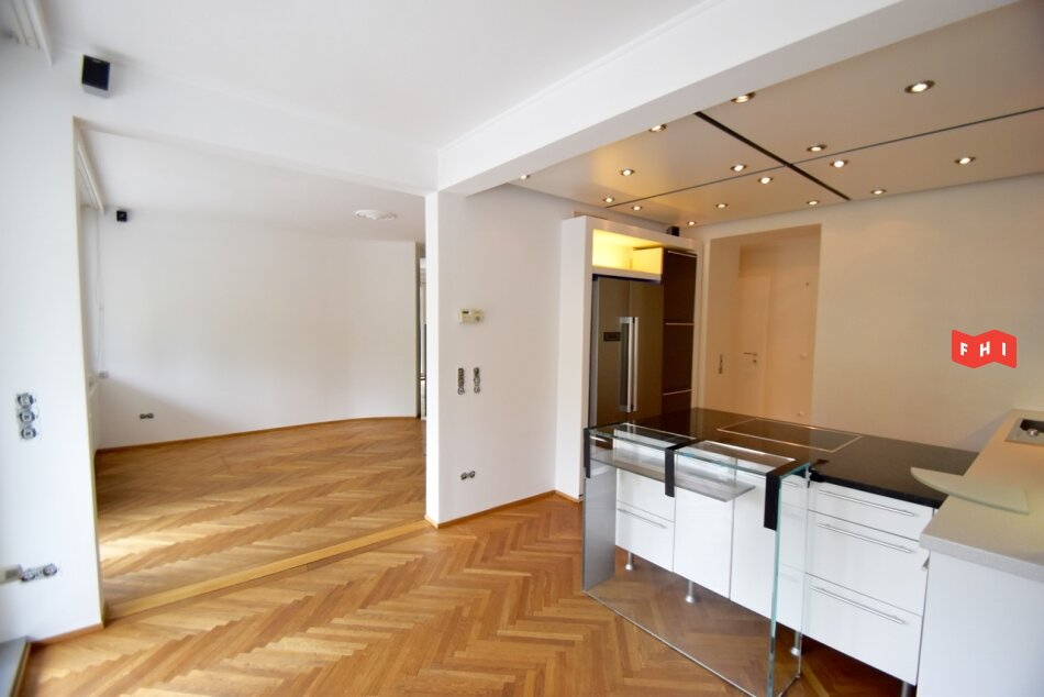 Döblinger 2 Zimmer Neubaumiete mit Südloggia