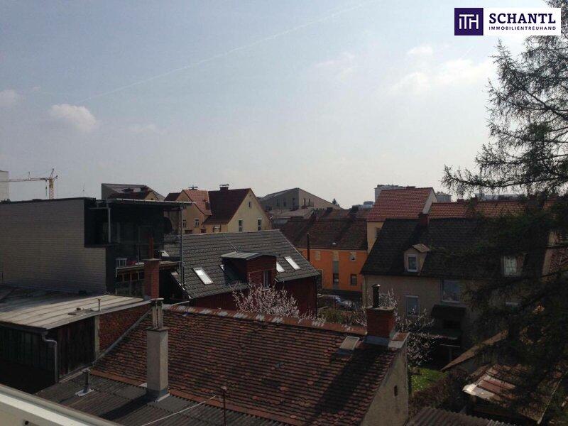 Ab ins Dachgeschoss mit großer Sonnenterrasse + 3-Zimmer + stylisch & modern in 8020 Graz - Nähe FH Joanneum! /  / 8020Graz / Bild 2