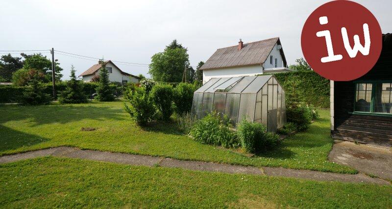 Einfamilienhaus in Grünruhelage mit großzügigem Garten Objekt_529 Bild_95