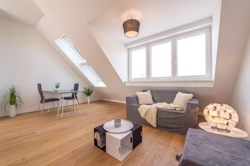 ++NEU** 3-Zimmer DG-Maisonette, ERSTBEZUG mit Terrasse, sehr gutes Preis-Leistungsverhältnis!! /  / 1200Wien / Bild 10