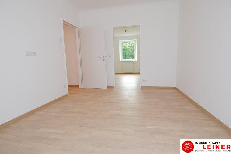 Schwechat - Rannersdorf: ALLES NEU -  wunderschöne 2 Zimmer Mietwohnung in Ruhelage! Objekt_11106 Bild_102