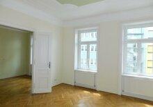 VERMIETET - Super sanierte Altbauwohnung in 1060 Wien Nähe U6- WG möglich