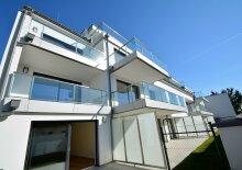 3 Zimmer Dachterrassenwohnung in Aspern Ruhelage Provisionsfreier Erstbezug