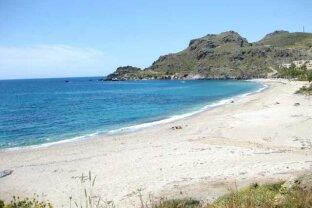 Kreta - Baugrundstück in erster Linie - für Investoren