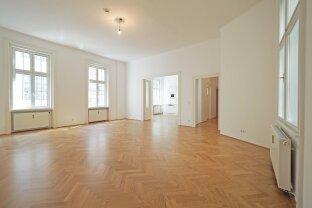 AM MODENAPARK | elegante 4-Zimmer-Altbauwohnung