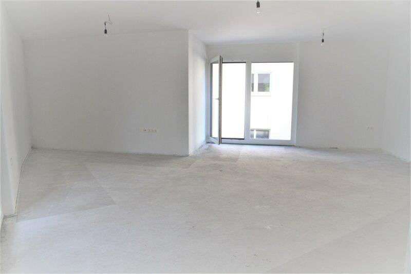 6,65 m² BALKON + 2 französ. Balkone, 38m²-Wohnküche + Schlafimmer, 2. Stock, Bj.2017 /  / 1190Wien / Bild 4