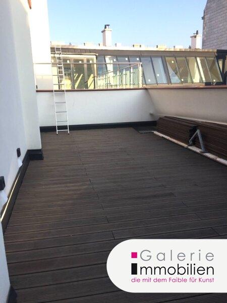Fernolenthaus - Erstbezugsmaisonette beim Rochusmarkt - große Terrassen Objekt_35162 Bild_362