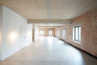 Erstbezug: Industrial-Style Loft in der Brotfabrik Wien!