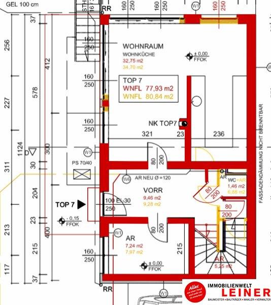 Schwechat Maisonette - Traum mit Eigengarten - Exklusives Wohnen in lichtdurchflutetem Ambiente Objekt_9485 Bild_453