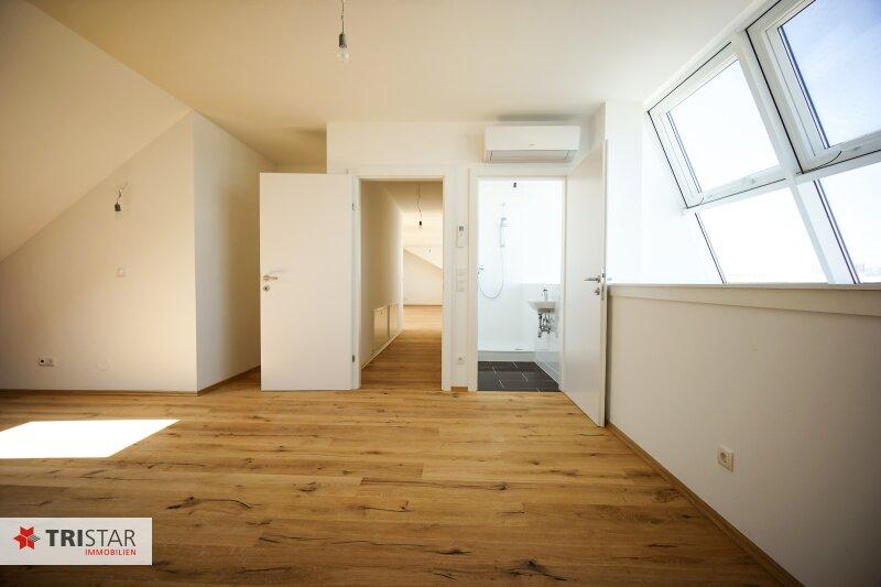 NEU! ++ Unbefristet + großzügige 4 Zimmer DG-Wohnung (ca. 187 m² + 36 m² Terrasse) +  ca. 100 m vom Augarten entfernt + 1020 Wien ++ /  / 1020Wien / Bild 1