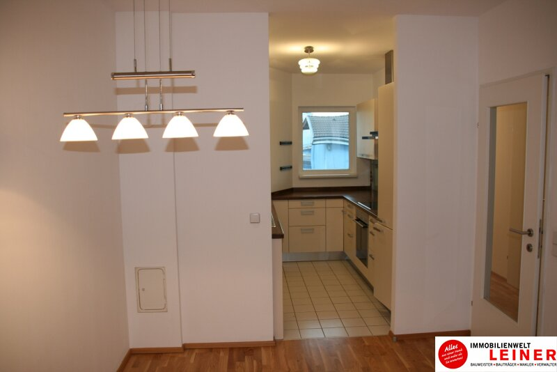 *Seltene Gelegenheit* Außergewöhnliche Wohnung mit Garten & Terrasse Nähe Alte Donau! Objekt_8800 Bild_561