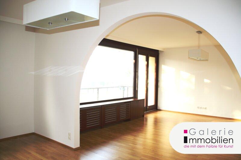 5-Zimmer-Balkonwohnung in bester Lage inkl. Garagenplatz - Saniert Objekt_26011