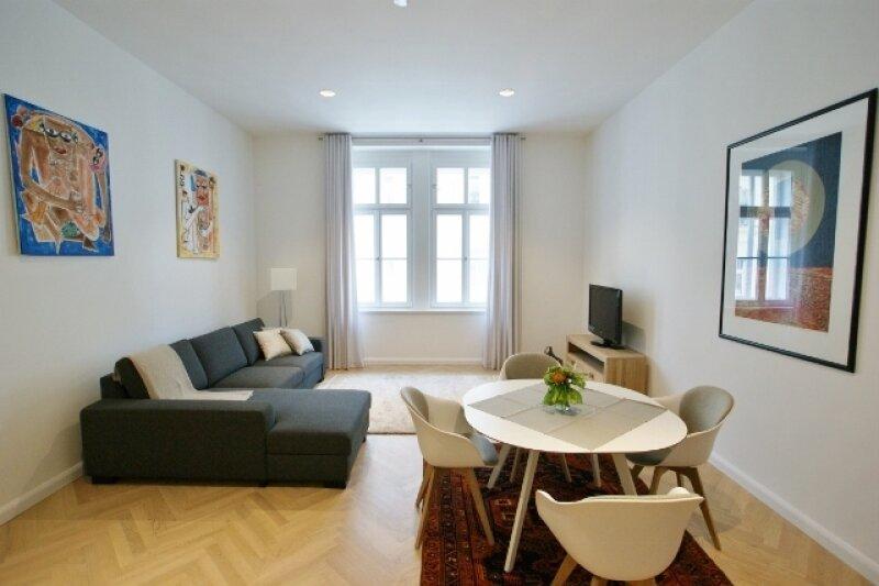 Helle voll möblierte Wohnung in zentraler Lages des 8. Bezirks /  / 1080Wien / Bild 2