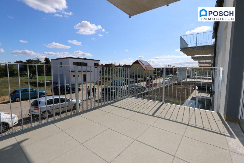 Eigentumswohnung, Doktor Bruno Kreisky-Straße 60, 2231, Strasshof an der Nordbahn, Niederösterreich