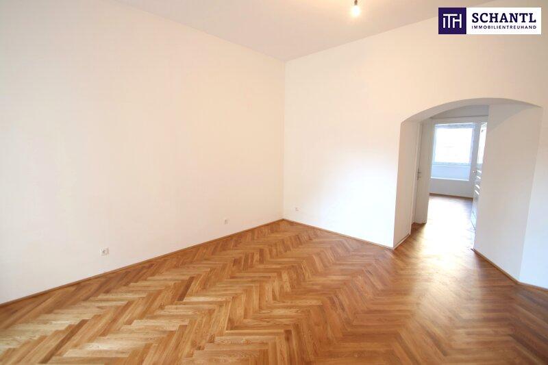 Eigentumswohnung, 1060, Wien