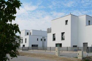 Doppelhaushälfte Himberg in unmittelbare nähe zum Waldbad - Grün-Ruhelage