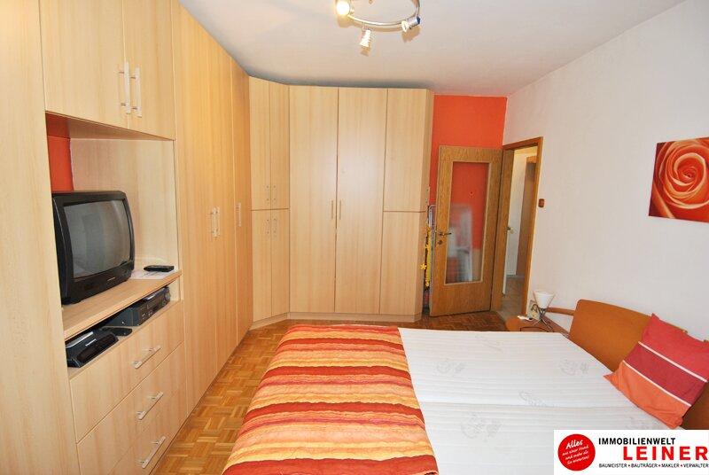 Schwechat - wunderschöne, vollmöblierte 2 Zimmer Mietwohnung mit 16m² Dachterrasse in bester Lage! Objekt_8848 Bild_806