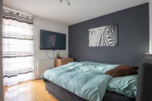 einfach wohnen und genießen! sehr helle und möblierte 2-Zimmerwohnung bei U1/Keplerplatz!