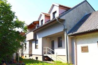 Modernes und geräumiges Wohnhaus in Oberloisdorf