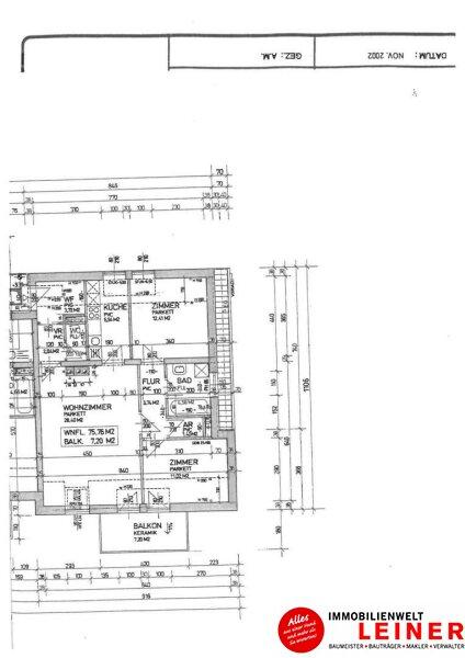 hell und ruhig 3 Zimmer Balkon-Mietwohnung direkt bei der Au Objekt_9687 Bild_777