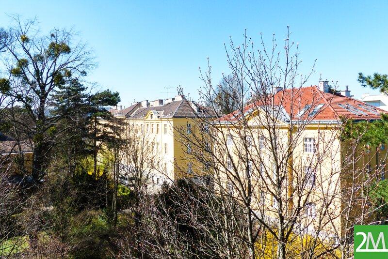 Exklusive Dachgeschoßwohnung mit großzügiger Terrasse und schönem Fernblick /  / 1130Wien / Bild 9