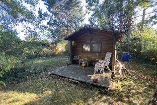 773 m² Grundstück mit Gartenhaus in Perchtoldsdorf zu pachten!