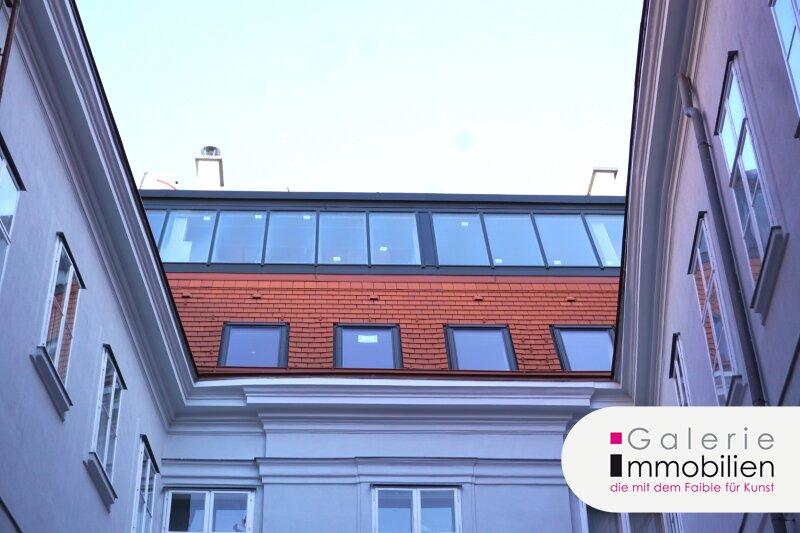 Luxuriöse Maisonette mit großen Terrassen im Fernolendthaus Objekt_29666 Bild_147