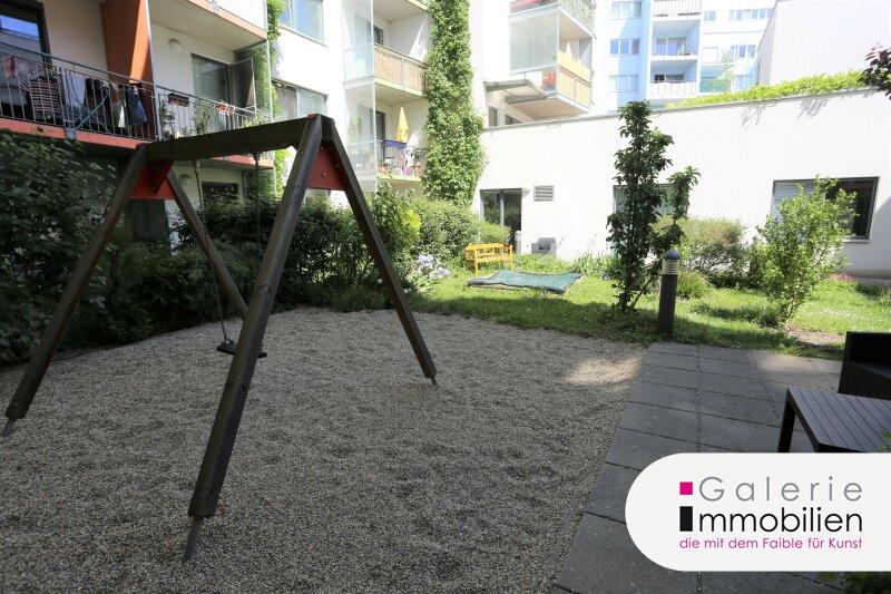Einzigartige Lebensqualität - Sonnige und helle Gartenwohnung im Kabelwerk Objekt_35276 Bild_84