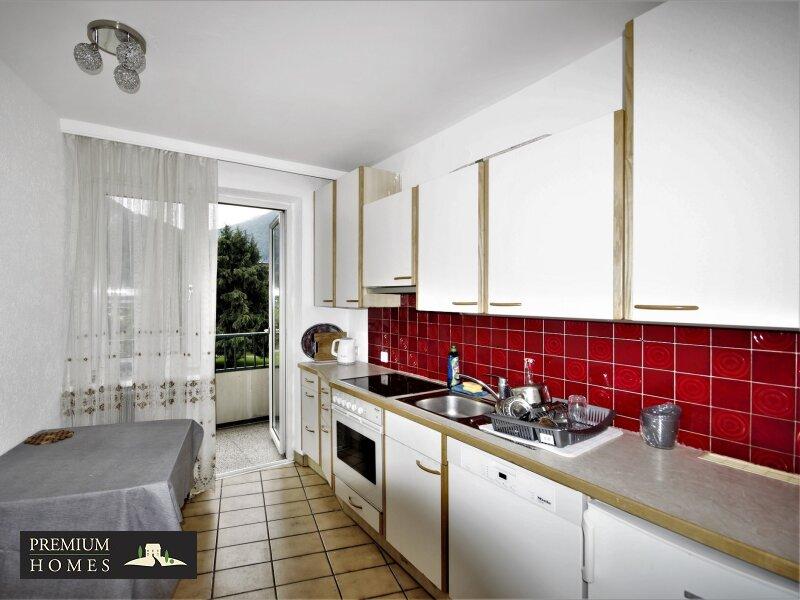 WÖRGL - 3 - Zimmer ANLEGER-Wohnung - Küche