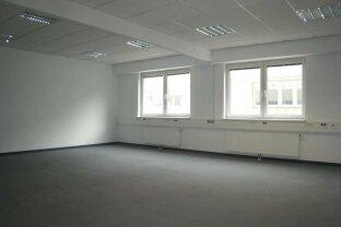 Unbefristete 392m² Büroeinheit im Gewerbepark Inzersdorf - 1230 Wien