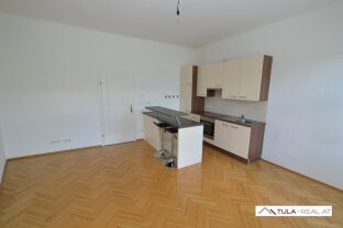 Schöne 2-Zimmer-Altbauwohnung | U3 Kardinal-Nagl-Platz | provisionsfrei