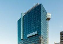 SATURN TOWER | Top-Büros in der DONAU-CITY
