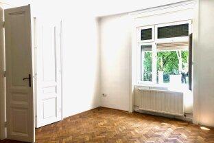 Wunderschöne und ruhige Altbauwohnung in Hetzendorf