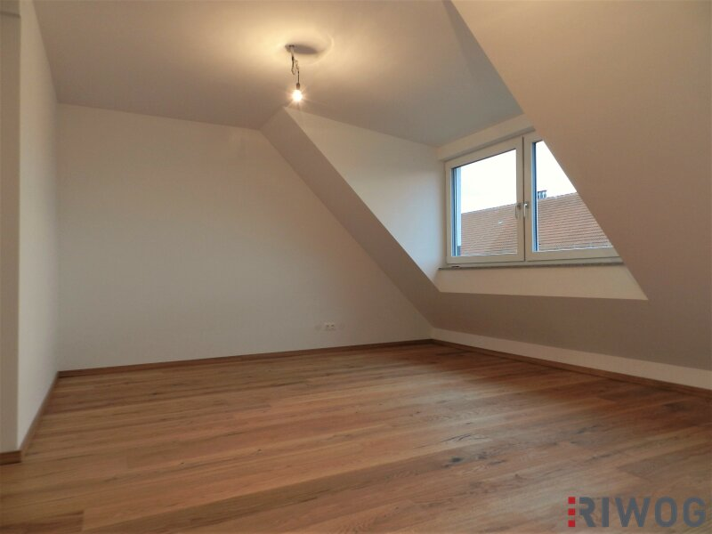 Bis zum Steffl und retour | 3-Zimmer Dachgeschosswohnung auf zwei Ebenen | exklusiver ERSTBEZUG /  / 1050Wien / Bild 5