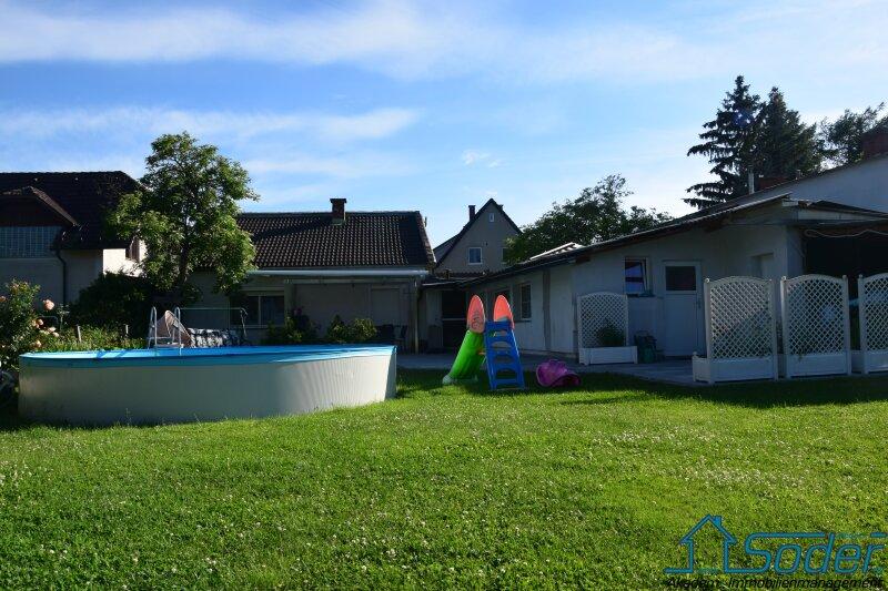 Ebenerdiges Einfamilienhaus in einer absolut ruhigen Lage von Neunkirchen /  / 2620Neunkirchen / Bild 0