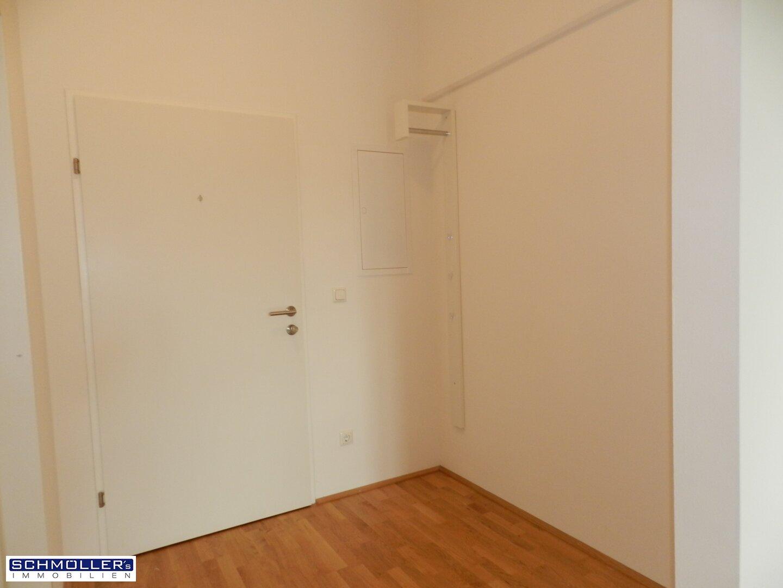 Eingangsbereich mit viel Platz