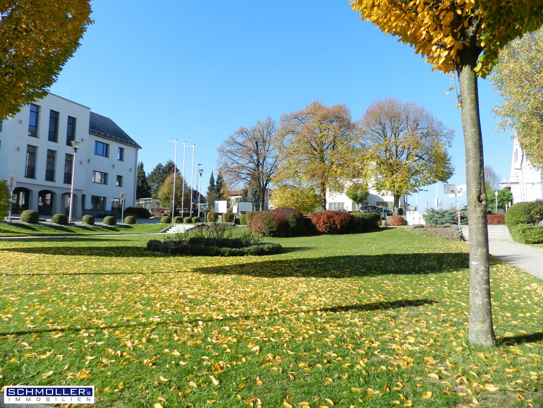 Der Gunskirchner Gemeindepark