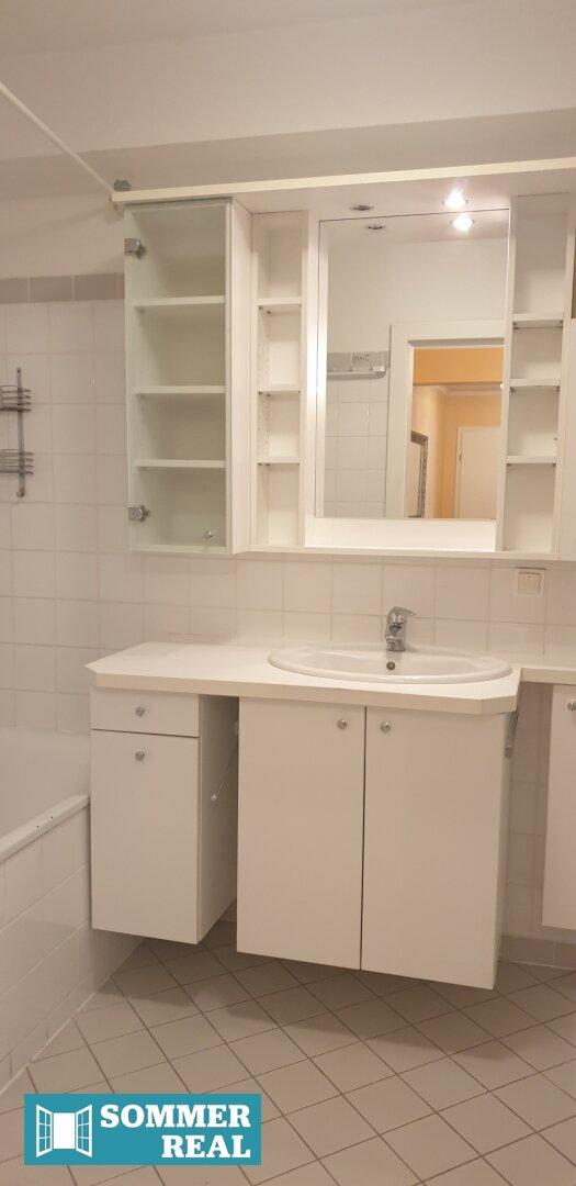 Badezimmer 5,57 m²