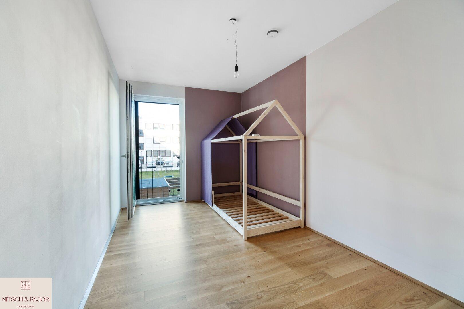 1 Stock - Kinderzimmer 1