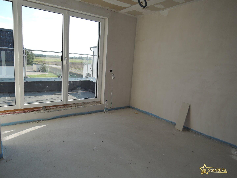 Dachgeschoss Zimmer1