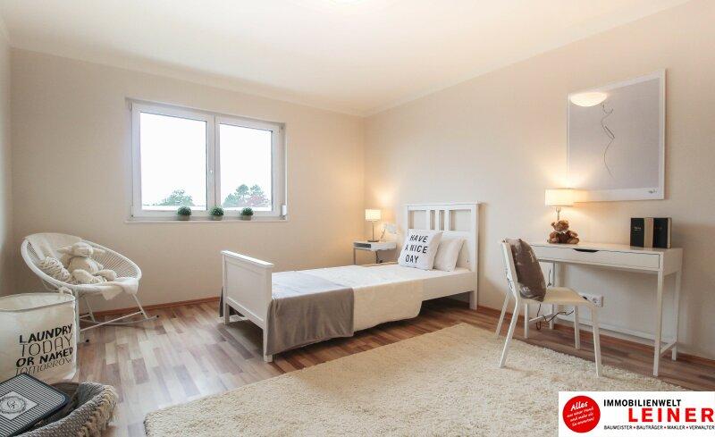 Ein Haus zum Verlieben! Familienhäuser in Margarethen am Moos auf 99 Jahre Baurecht/Wohnungseigentum: Kaufen Sie JETZT, bevor die Immobilienpreise noch weitersteigen Objekt_13440
