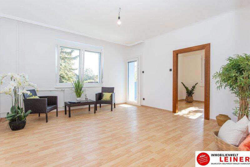 Schwechat/Mannswörth- Eigentumswohnung zu einem sensationellen Kaufpreis! Objekt_13904