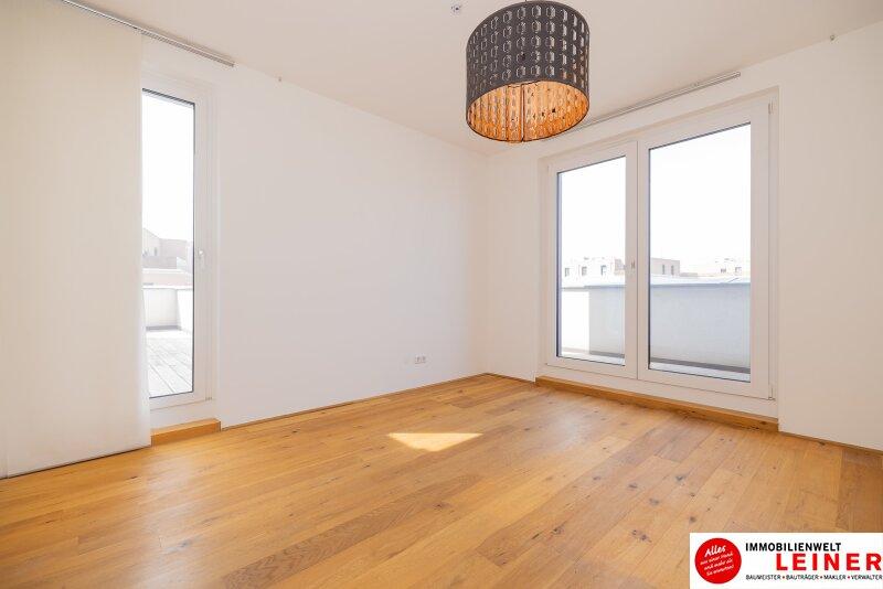 Penthouse Eigentumswohnung am Alanovaplatz in Schwechat an der Grenze zu Wien Objekt_13905 Bild_174