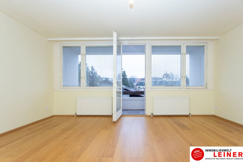 Baden Schloßgasse -  2 Zimmer Eigentumswohnung mit traumhaftem Blick Objekt_14081