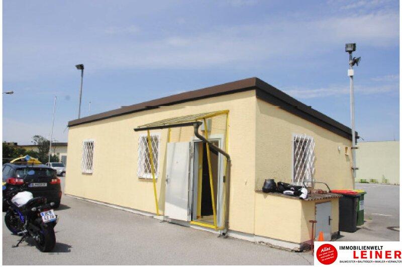 Einzigartiges Betriebsgrundstück in Bruck/Leitha mit Büro, Lager & nahe gelegener Autobahnanschlussstelle Objekt_13204 Bild_233