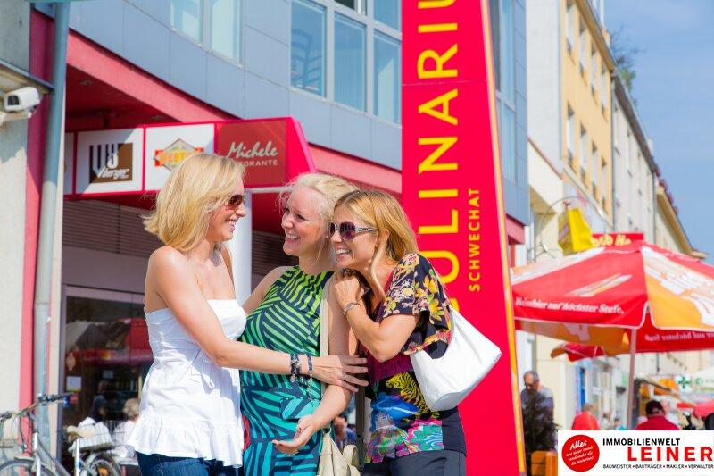 Schwechat - Geschäftslokal direkt am Hauptplatz Objekt_13737