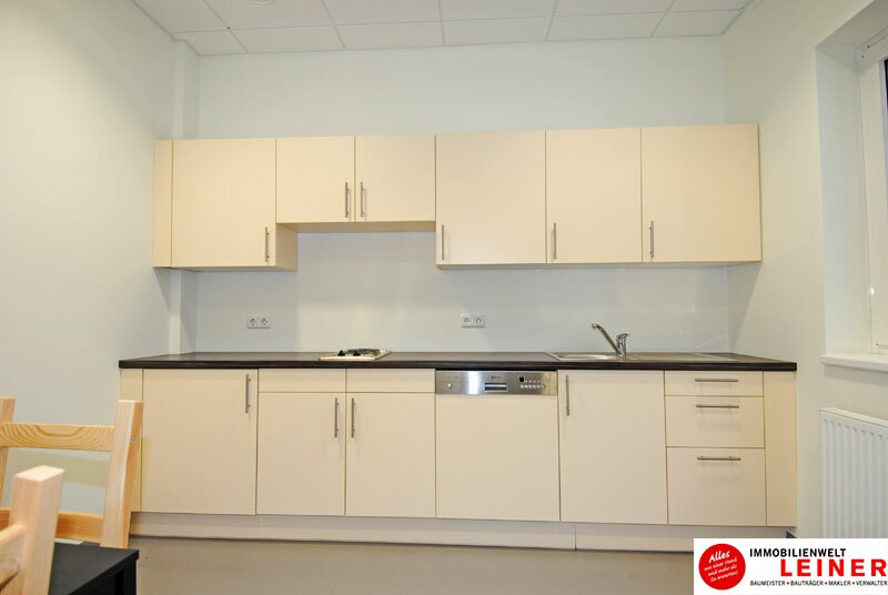 Schwechat - modernes Büro in Zentrumslage Objekt_13161 Bild_194